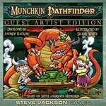 Munchkin Pathfinder GAE