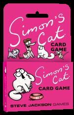 "Simon""s Cat Card Game"