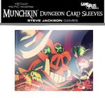 Munchkin Dungeons Card Sleeves