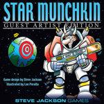 Star Munchkin GAE