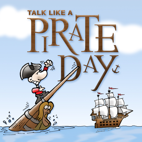 talk like a pirate day - photo #28