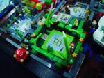 Lego Munchkin Board