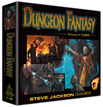 Dungeon Fantasy Role Playing Game