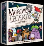 [Munchkin Legends Deluxe]