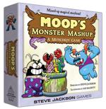 """Moop""""s Monster Mashup"""
