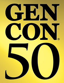 Gen Con 50