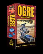 Ogre Miniatures Set 1