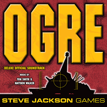 Ogre Soundtrack