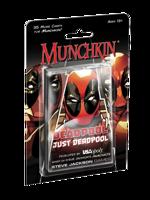 Munchkin Deadpool – Just Deadpool