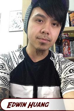 Huang GAE