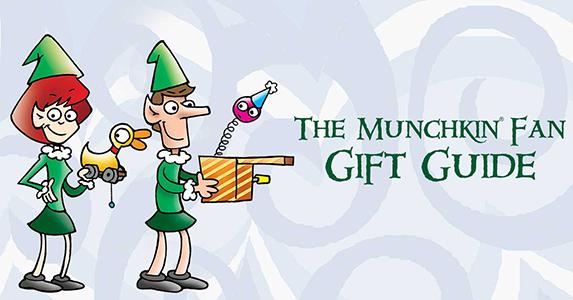 Munchkin Gift Guide