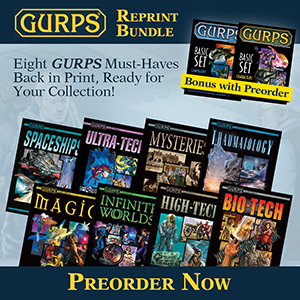 Reprint Bundle