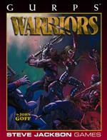 GURPS Warriors
