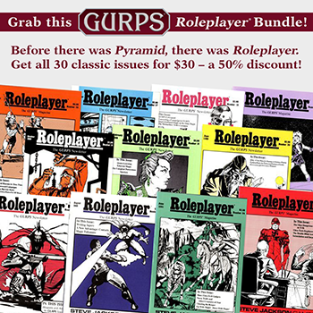 Roleplayer Bundle