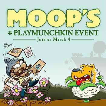 Moop's Event
