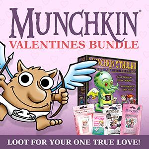 Munchkin Bundle of Love