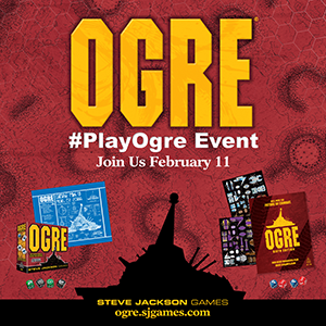 Ogre Launch Kit