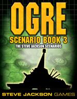 Ogre Scenario Book 3