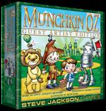 Munchkin Oz Guest Artist Edition