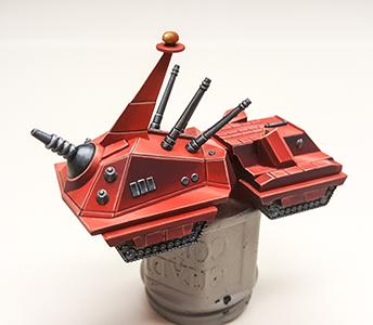 Ogre MK III