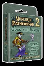 Munchkin Pathfinder 2