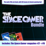Space Gamer Bundle