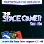 Space Gamer Bundle