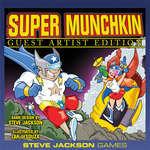 Super Munchkin Guest Artist Edition
