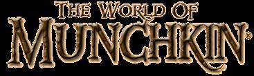 World of Munchkin