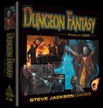 Dungeon Fantasy