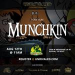 Munchkin Unrivaled