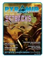 Pyramid #3/103: Setbacks