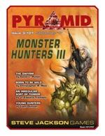 Pyramid #3/107: Monster Hunters III