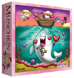 Munchkin Valentine's Monster Box