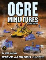 Ogre Miniatures Second Edition