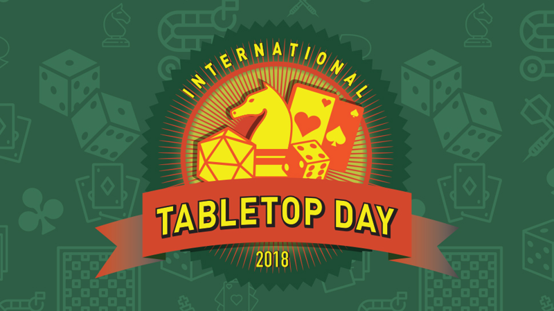 Tabletop Day