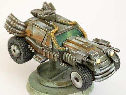 Car Wars 12