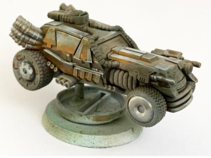 Car Wars 5