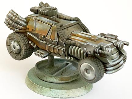 Car Wars 7
