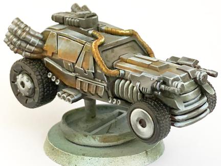 Car Wars 8