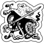 Octopus Pin 2
