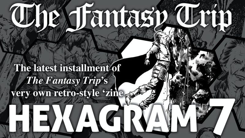 Hexagram 7