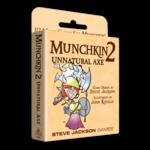 Munchkin 2 – Unnatural Axe