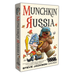Munchkin Russia