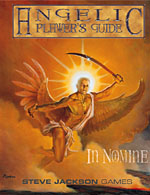 Angelic Player's Guide cover