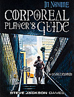 In Nomine Corporeal Player's Guide