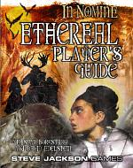 Ethereal Player's Guide cover