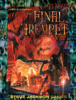 Revelations Cycle 5: The Final Trumpet cover