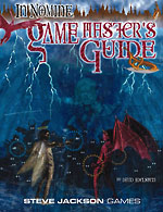 Game Master's Guide cover