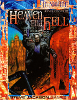 In Nomine Heaven and Hell